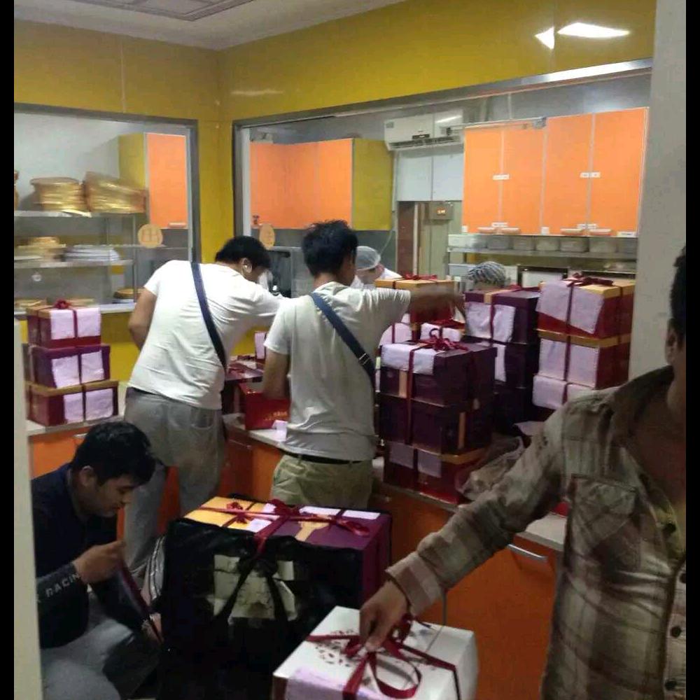 北京市东城区三芙蛋糕配送