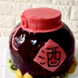 北京朝阳区鲜棠蛋糕