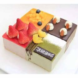 合肥市果哆哆蛋糕店