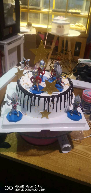 小英蛋糕工作室
