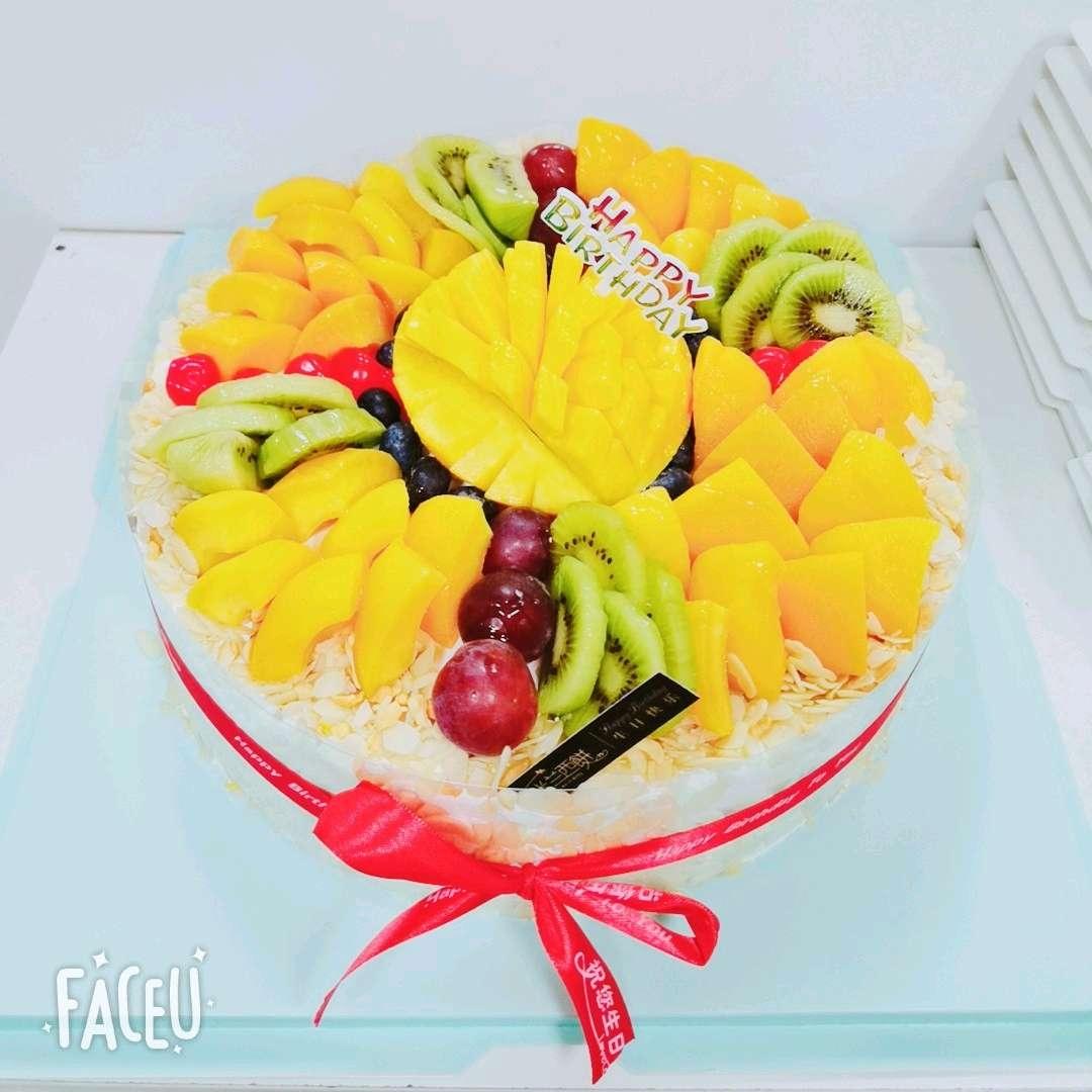 南京玄武区幸福满屋蛋糕房