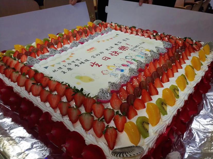 北京朝阳区罗莎蛋糕