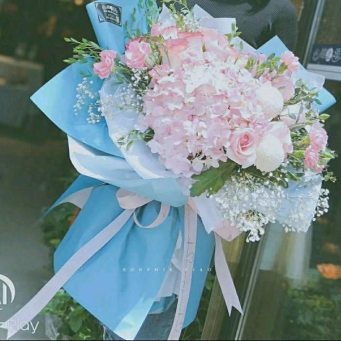 重庆市北碚区溪涧花艺私人订制