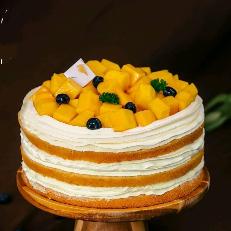重庆合川区爱焙多利蛋糕