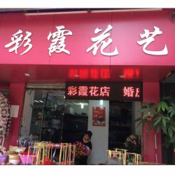 广州天河区彩霞花店