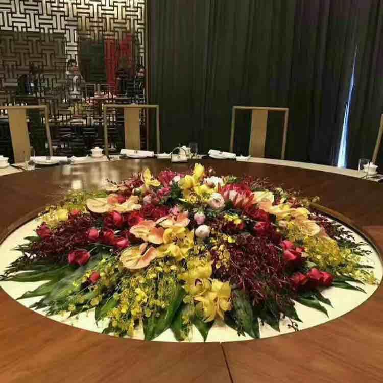 北京海淀区火红新奥鲜花店