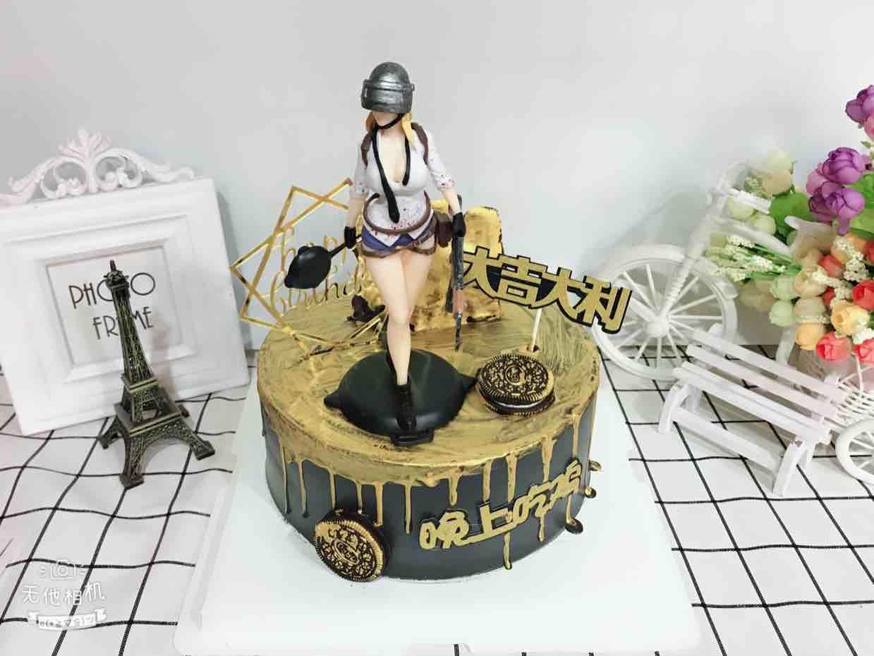 杭州下城区优口蛋糕