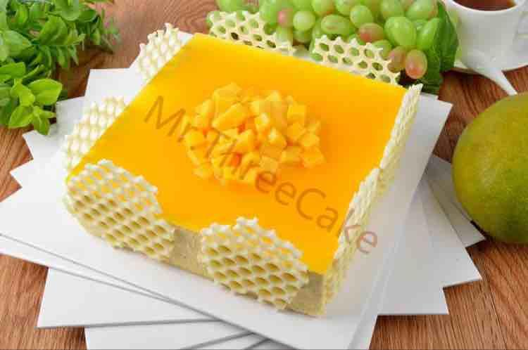 重庆南岸区三先生蛋糕